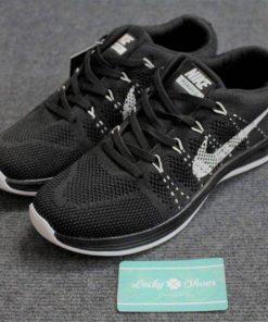 Nike Zoom pegasus 30 đen