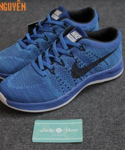Giày Nike Zoom pegasus 30 xanh dương