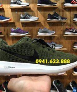 Giày Nike zoom pegasus Rêu