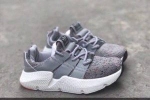 Giày Adidas Prophere xám
