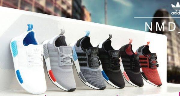 giày thể thao nam nữ giá rẻ 2019
