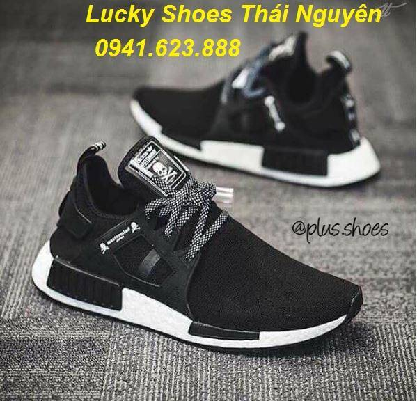 premium selection 77a86 19135 Giày NMD mastermind