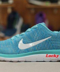 Giày Nike fere 4.0 xanh dương