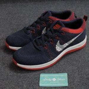 Nike zoom pegasus 30 xanh đỏ