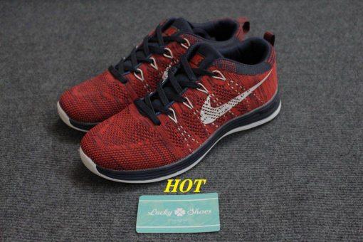 Nike zoom pegasus 30 đỏ