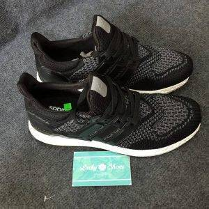 Giày Adidas Ultraboost f1 đen