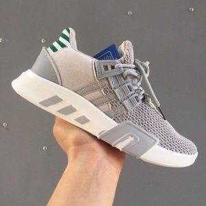 Giày Adidas EQT xám