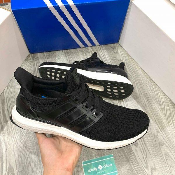 giày ultraboost đen f1