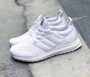 Giày Adidas Ultra Boost Full White