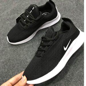 Giày Nike sportswear đen