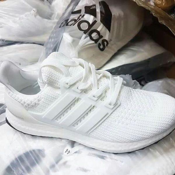 Giày Ultra Boost full Tắng sf