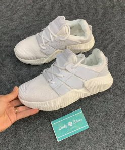 Giày Adidas Prophere full trắng f1