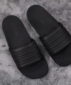 Dép Adidas full đen