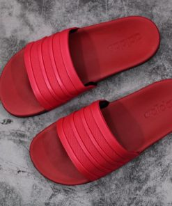 Dép Adidas full đỏ